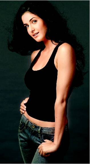 Katrina Voted Sexiest Asian Woman 31