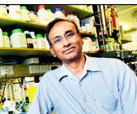 Dr. Venkatraman Ramakrishnan