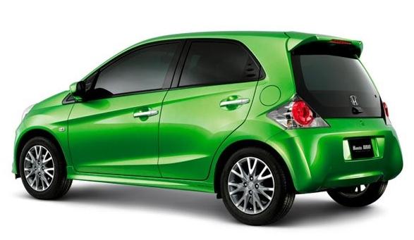 Brio Car On Road Price