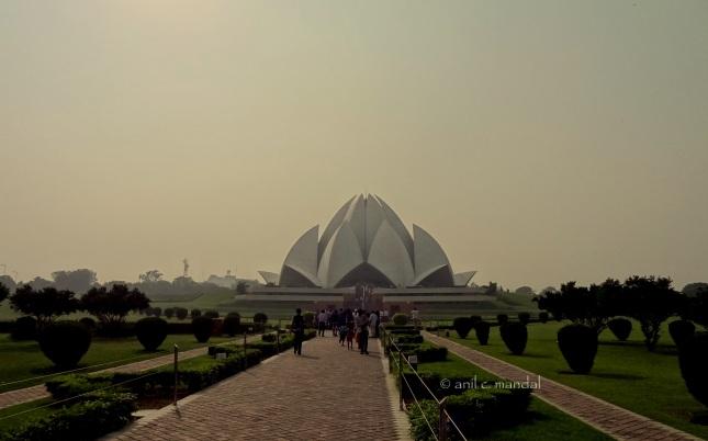 Lotus Temple1