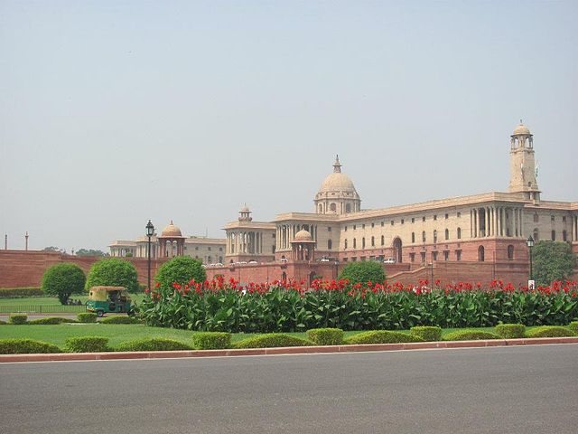 President's_House_India by Lakun Patra