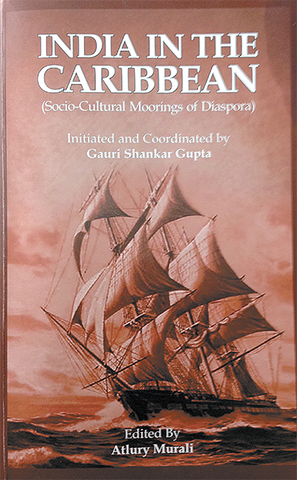 India in Caribbean