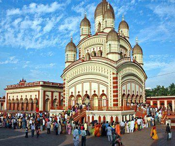 Mondal family, Rani Rashmoni & Dakshineshwar Temple | Anil's Blog