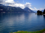 Lake Thun, Switzerland (3rd. Series)